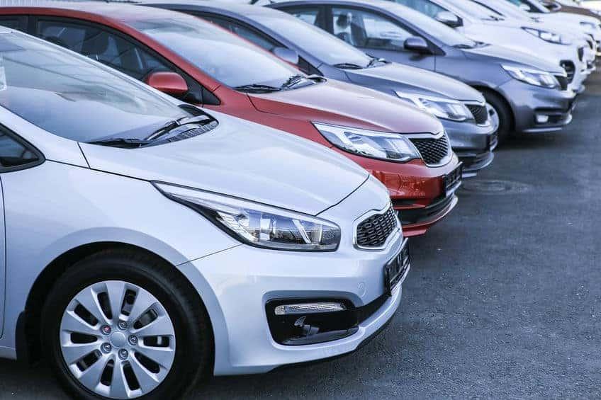 Het kiezen van de juiste private lease aanbieding