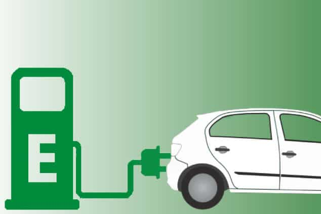 elektrische auto private lease voordelen